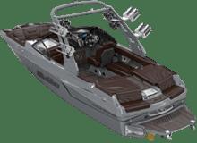 Wakesetter 22 MXZ 2020