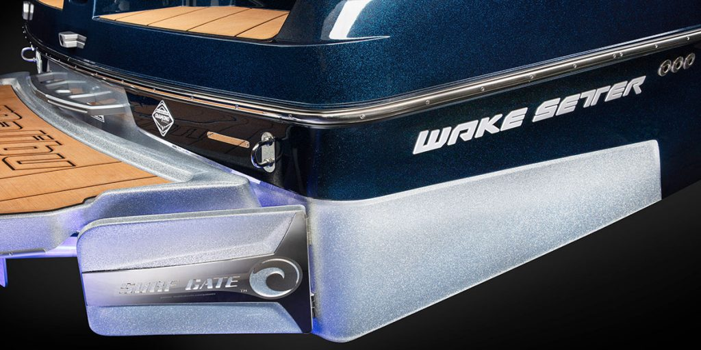 Wakesetter 20 VTX 2020