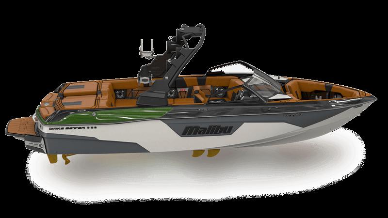 Malibu 23LSV 2021